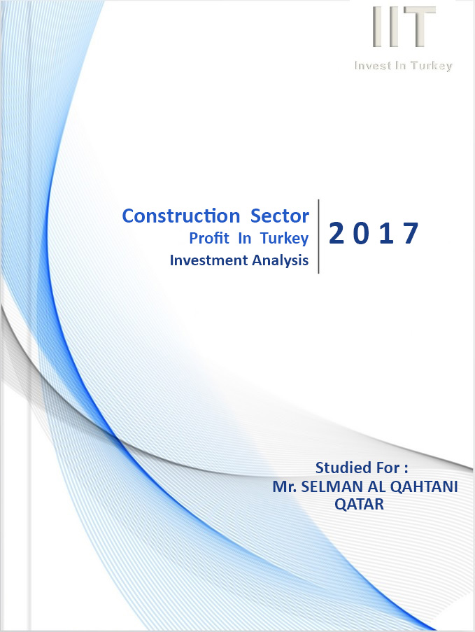 turkey investment analysis Sample table of contents turkey diagnostic imaging investment opportunities, analysis and forecasts to 2018 gmdme0295idb / published november 2012.